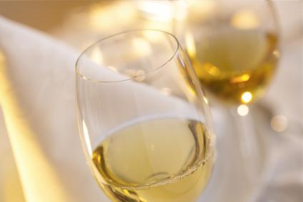 Weissweinglas weißweingläser